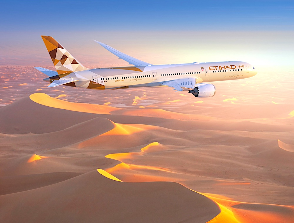 Hermes implements Hermes 5 for Etihad Cargo
