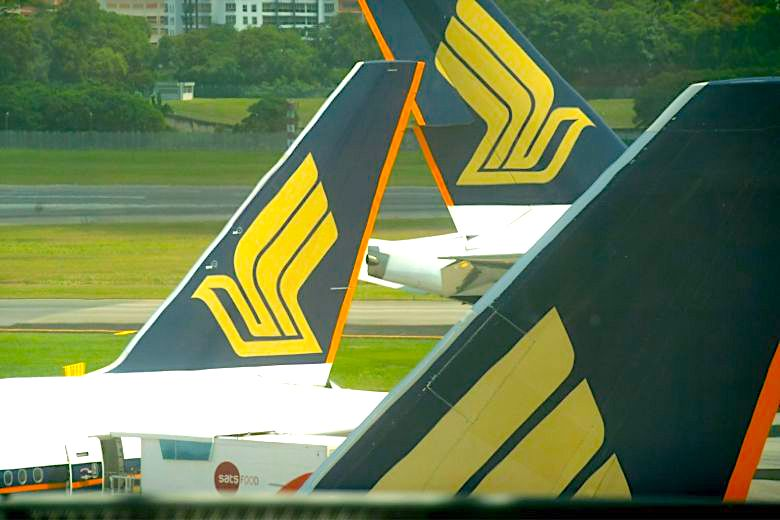 Singapore Airlines boosts Kolkata A350 bellies