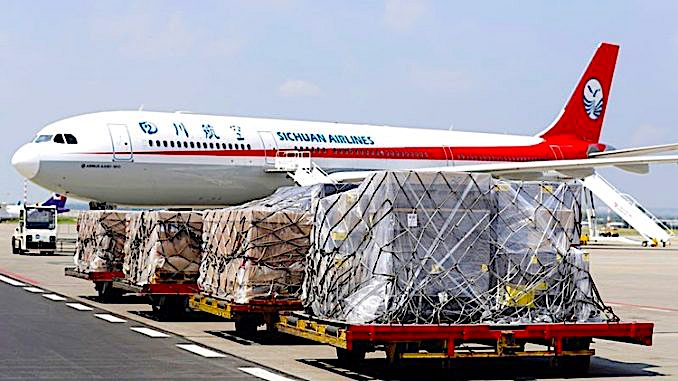 Sichuan-Airlines-Cargo