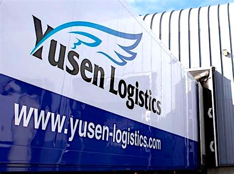 Yusen expands Antwerp ops with new pharma warehouse