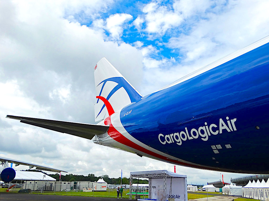 Out of runway: CargoLogicAir calls it quits