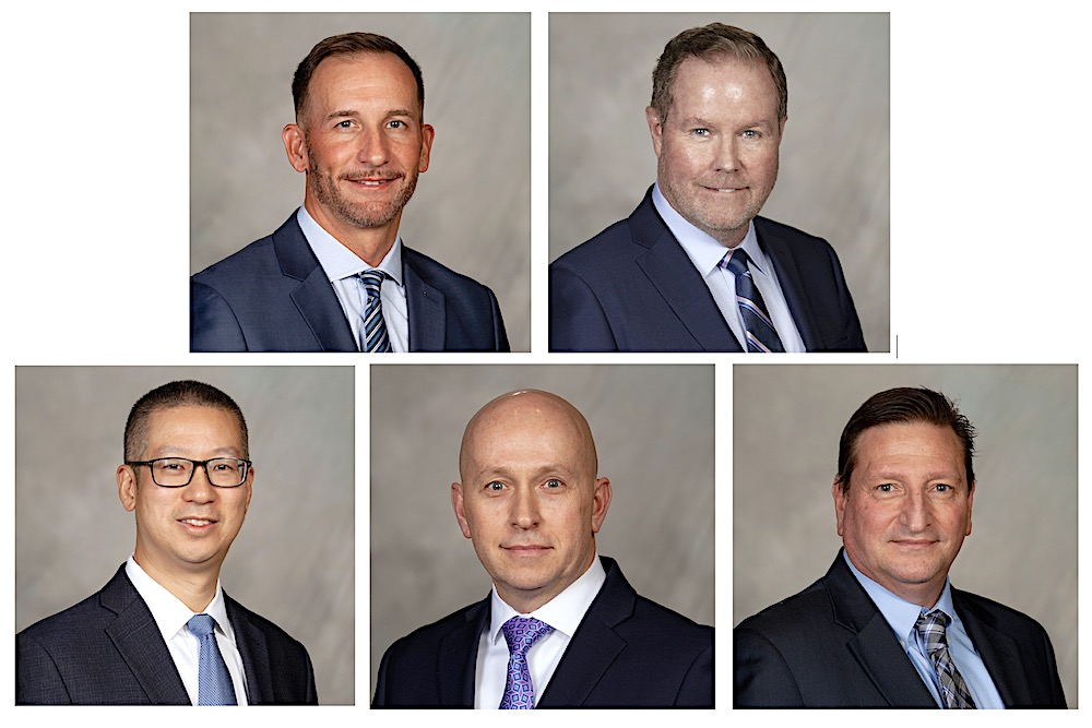 Appointments @ Worldwide Flight Services