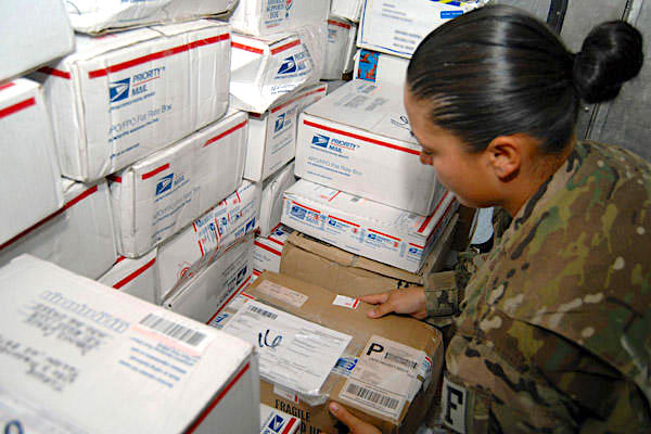 United Cargo keeps US military stocked and connected