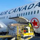 Air Canada begins cargo-only service to Europe, Latam