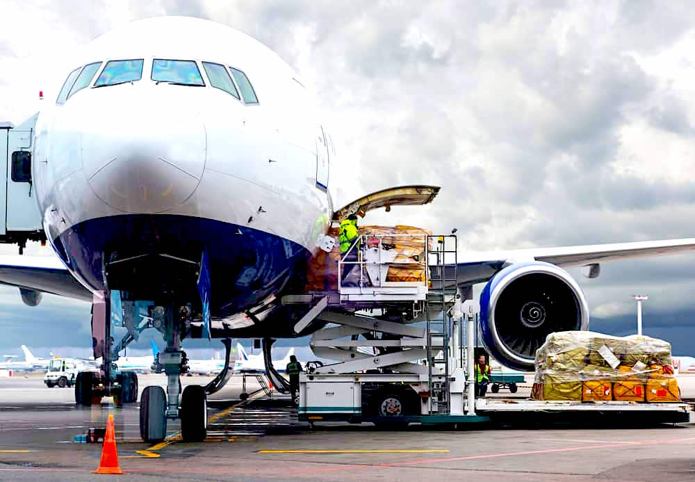 Air cargo keeping the world afloat in pandemic: IATA