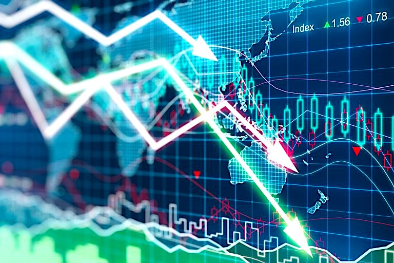 Global economic plunge may be bottoming out: CLIVE