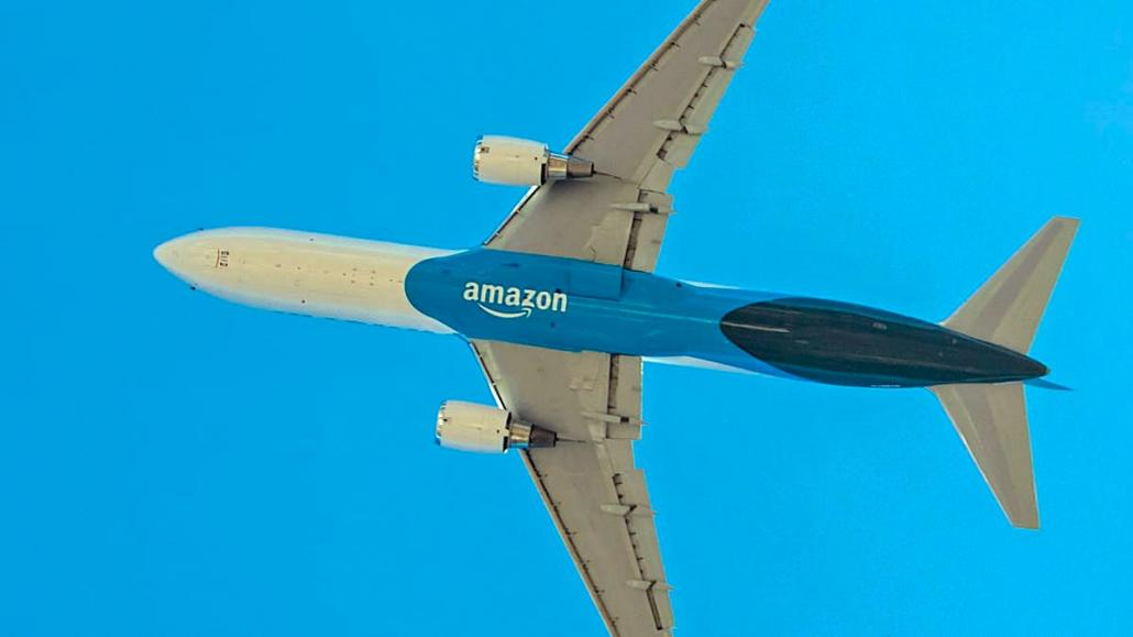 ATSG to lease a dozen more B767 freighters to Amazon