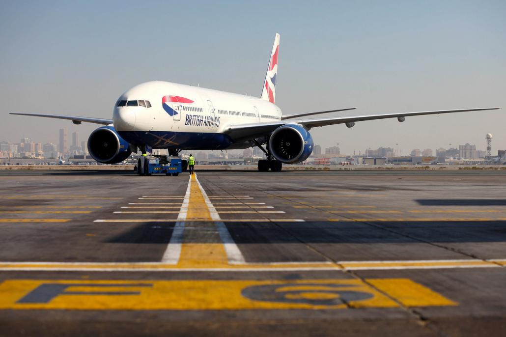 IAG Cargo completes 100th cargo-only flight
