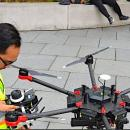 ST Engineering receives approval for aircraft drone inspections