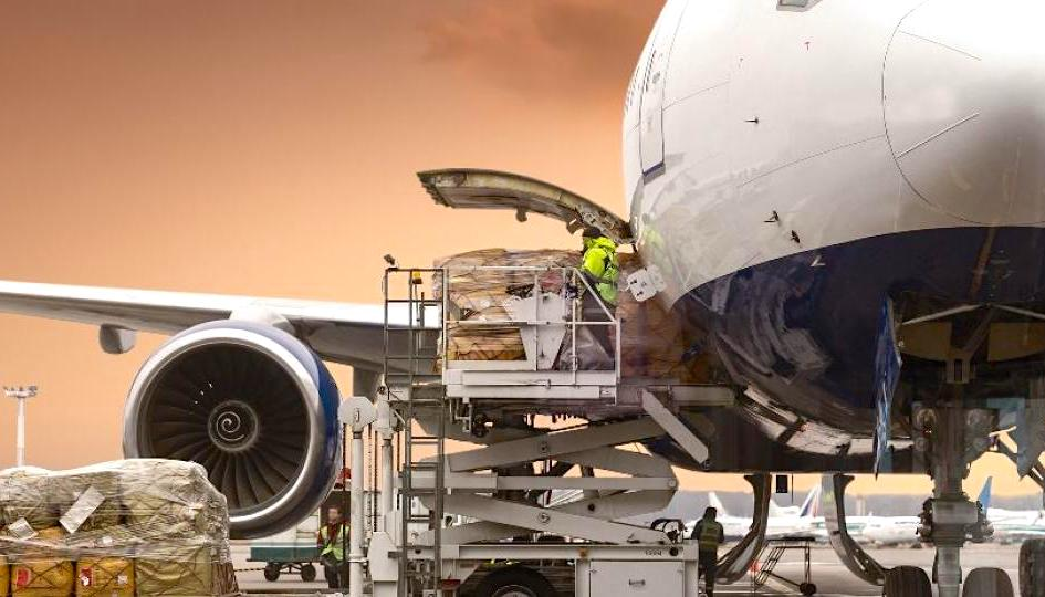 Air cargo continues slow ascent in July says CLIVE
