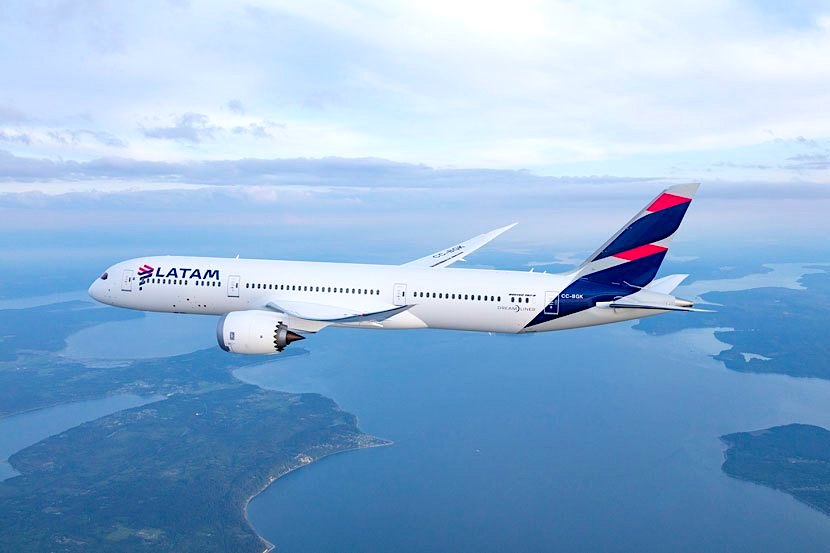 LATAM Airlines Argentina ceases pax, cargo ops