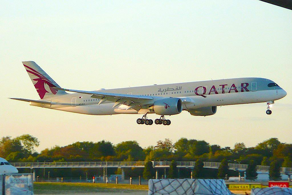 Qatar Airways restarts Helsinki, Nordics get belly boost