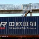 Davies Turner confirms surging China-Europe rail demand