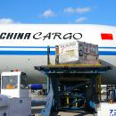 Air China Cargo & Cainiao boost presence at Liege