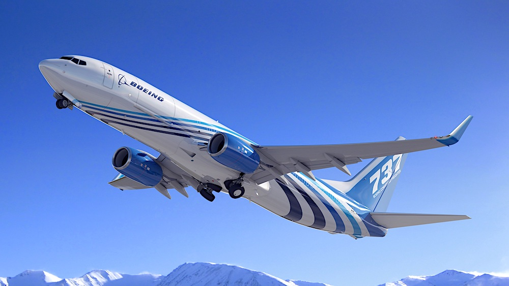 Boeing opens two more P2F conversion lines in Asia