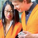 Female logistics leaders rated higher than males in new study