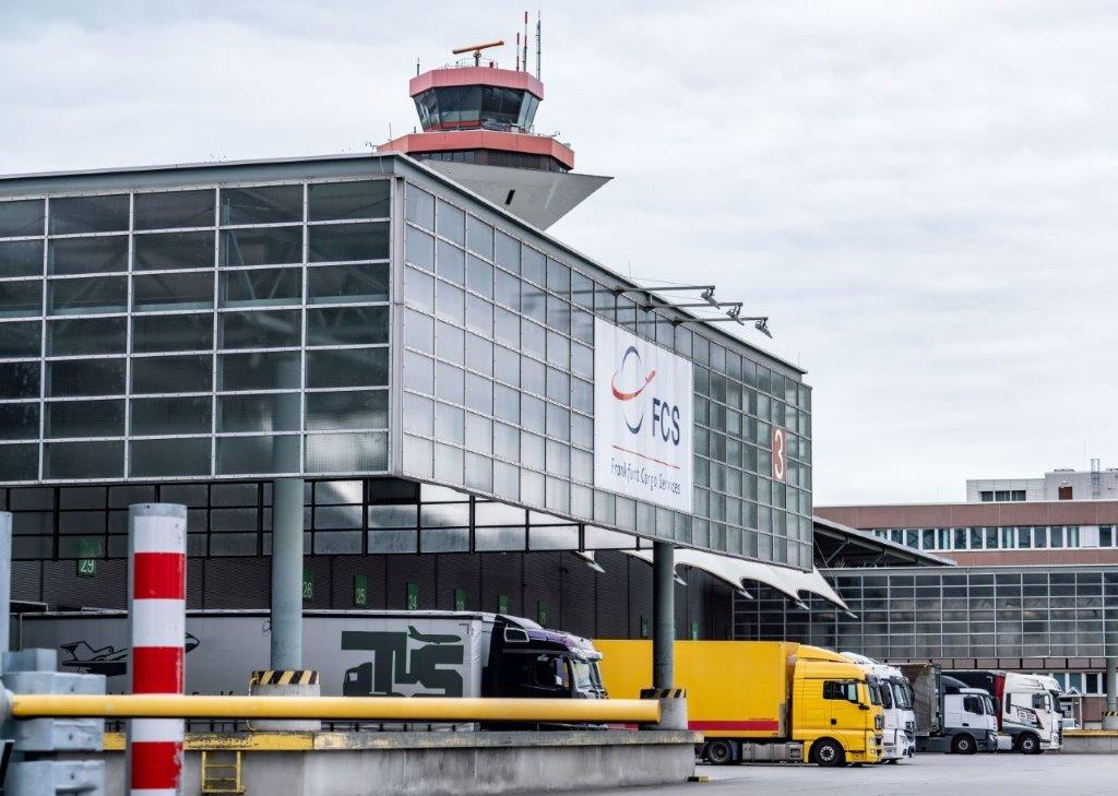 Frankfurt Cargo Services doubles-down on pharma certification