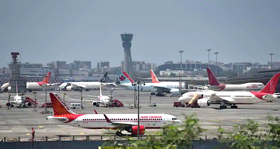 Airports Council Int'l adds three more Indian airports